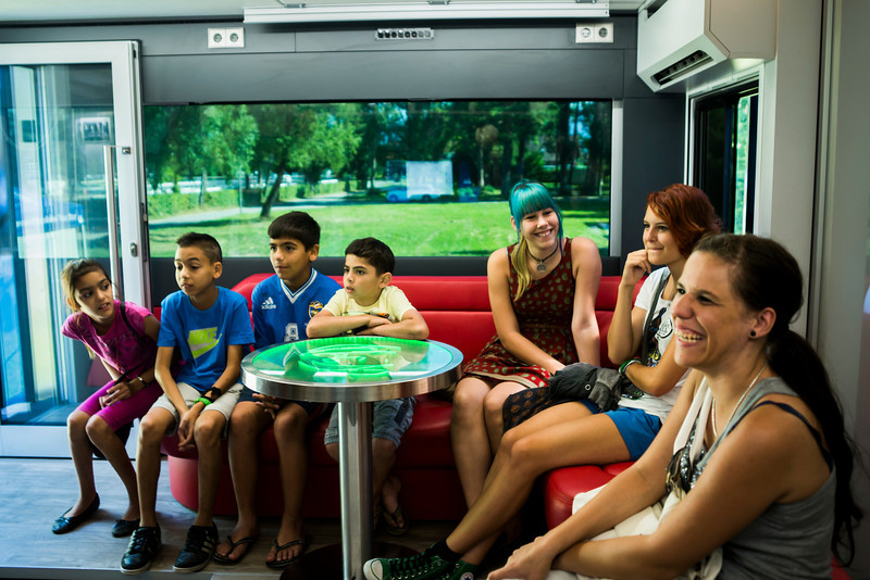 2013_08_17, Austria, Bregenz, eu.lb.org, JLETB, lennon table, neutrik, student session, students, table