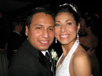 Jessica & Aldo