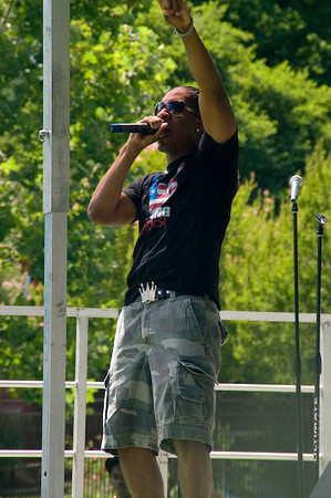 2008 Juneteenth Festival-WERE YOU THERE!