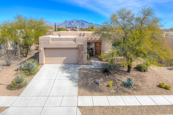 For Sale 8818 N. Sky Dancer Cir., Tucson, AZ 85742