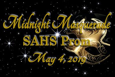 2019-05-04 St Aloysius Prom