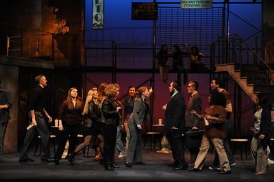 7634 Theatre Production of Merchant of Venice 2-14-12