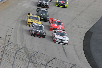 09-29-12 Dover Nationwide & Cup Qualifying & Nationwide Race