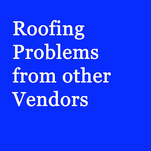 Roofing Miss Installs