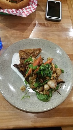 Five Favorite Restaurants Blog