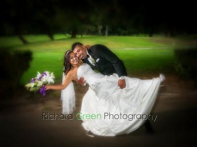Rick & Teresa Wedding