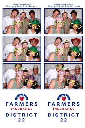 3/19/21 - Farmers Insurance District 22