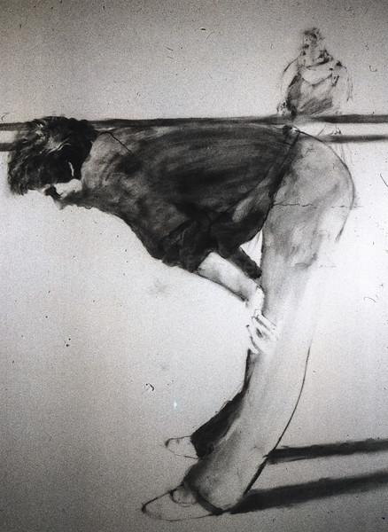 Ballet #184 (c1980s)