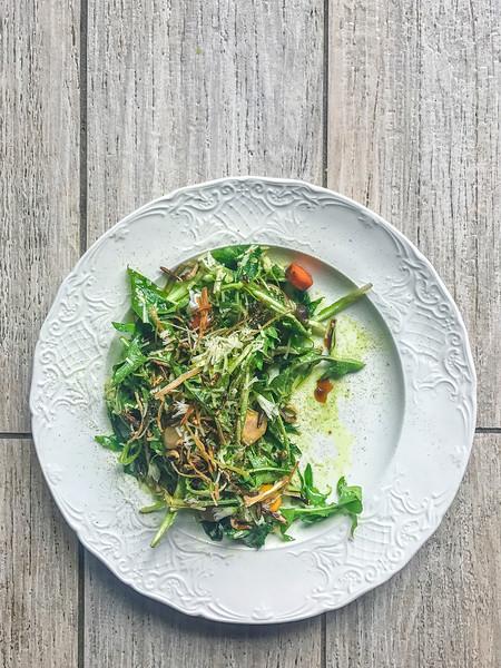 dandelion puntarelle salad 2.jpg