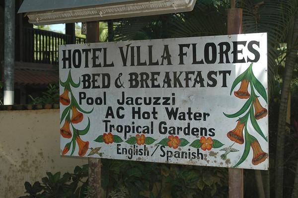 Costa Rica/Playa del Cocos/Oct 2005