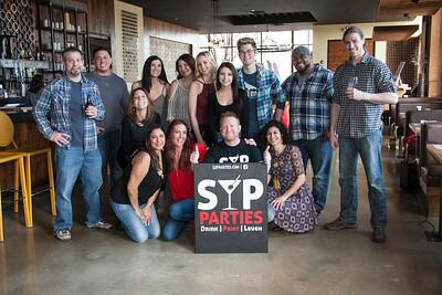 SIP Parties