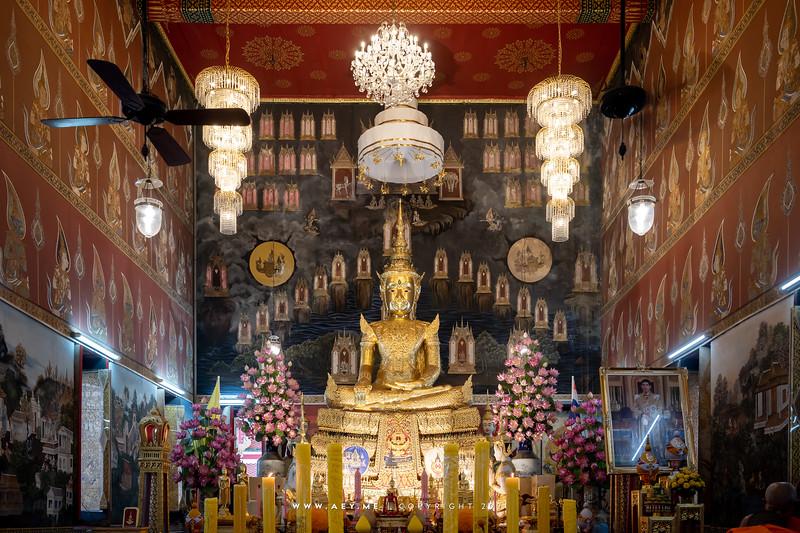 Wat Pathum Khongkha