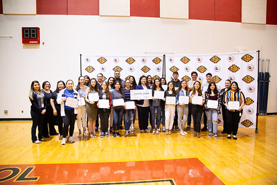 El Dorado High School Operation College Bound