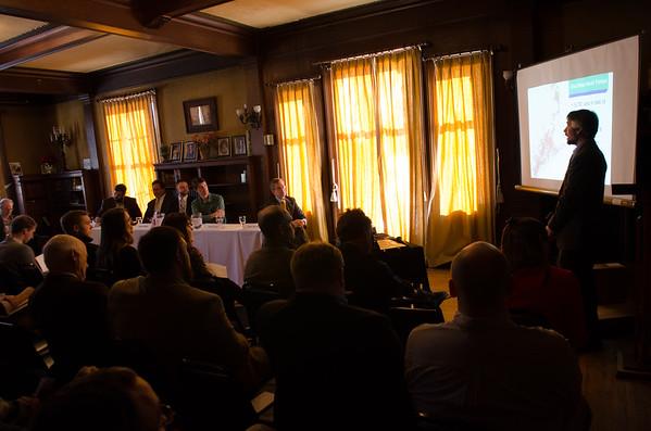2015 Efficiency Maine Symposium
