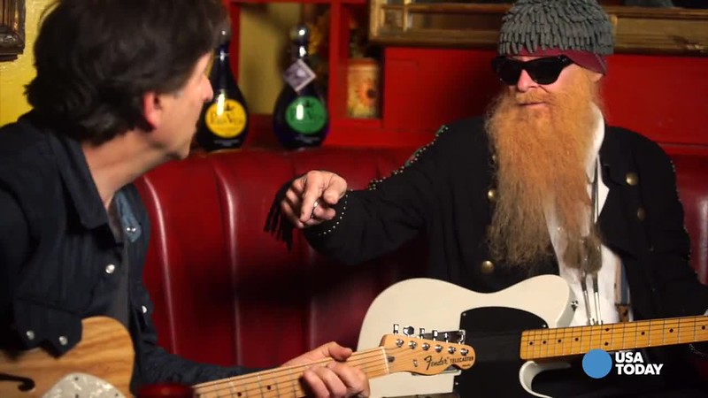 Jammin' with ZZ Top's Billy Gibbons.mp4