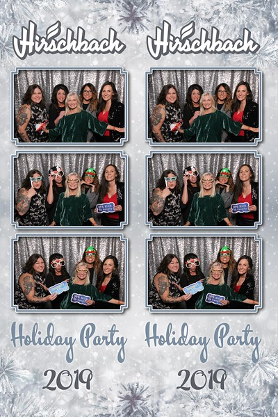 12-12-19 Hirschbach Holiday Party