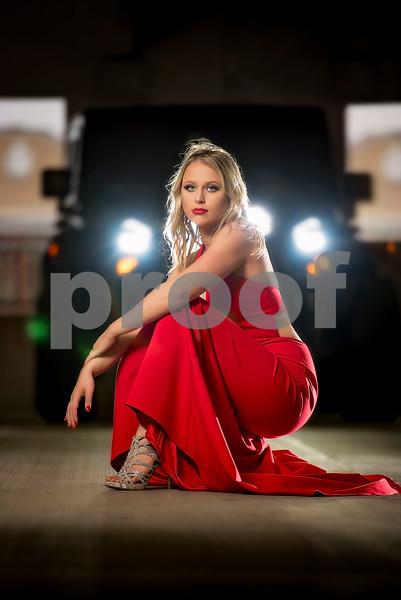 Olivia Prom 2018