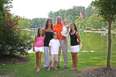 Atha Family 2007