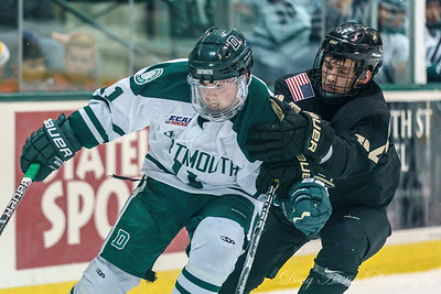 Army vs Dartmouth Mens Hockey