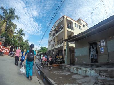 Haiti 2015 GoPro and iPhone Photos