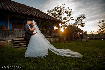 Vlad & Andreea - Wedding day