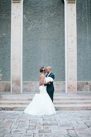 Tyshawn & Shaunte Wedding
