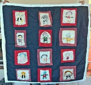 CGAC Quilts