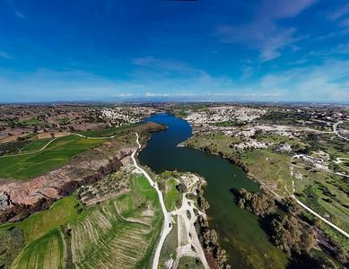 E-MTB ride to Pera, Episkopio, Ayia Marina, Ayia Skepi, Tamasos Dam, Riverland, Politico, Pera