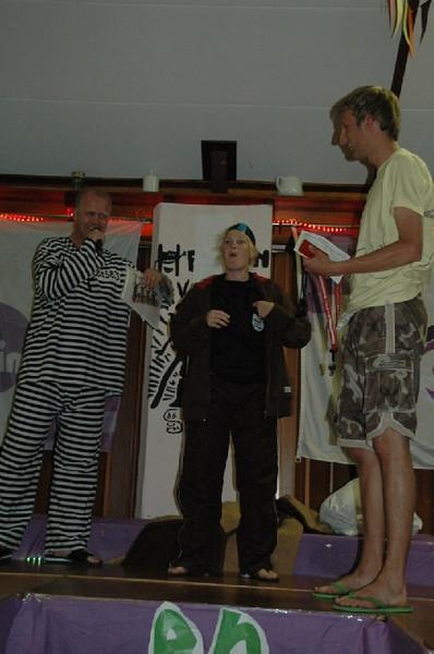 2008 Geminikamp Dag 2 Bonte Avond