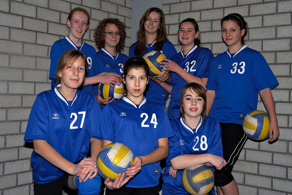VVC - Reusel Volleyball