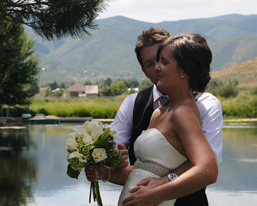Jeremy and Ericka