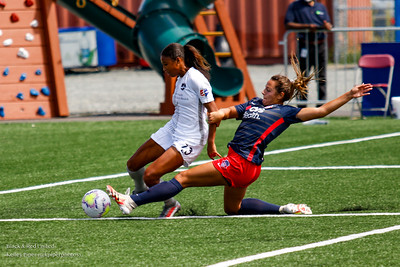 Washington Spirit v Sky Blue FC (05 September 2020)