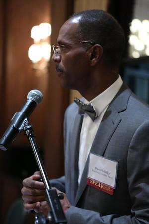 African-American Director's Forum