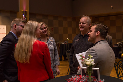 2019 BuckeyeThon VIP Reception