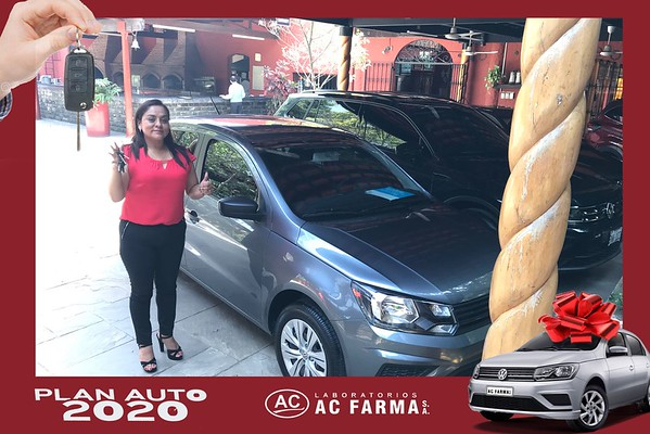 AC FARMA Plan Auto