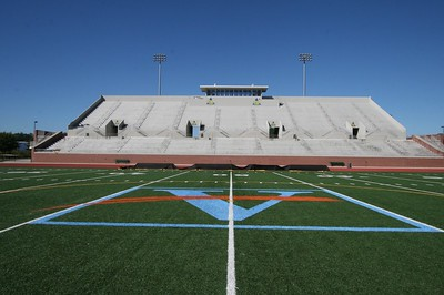 Lakewood Stadium