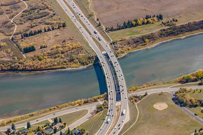 Circle Dirve North Bridge