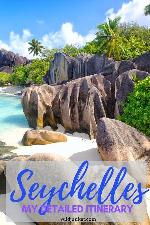 seychelles itinerary - 10 days in seychelles