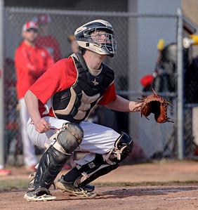 JD Baseball 2014