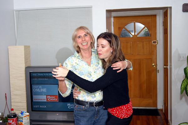 St. Valentine's Day 2005