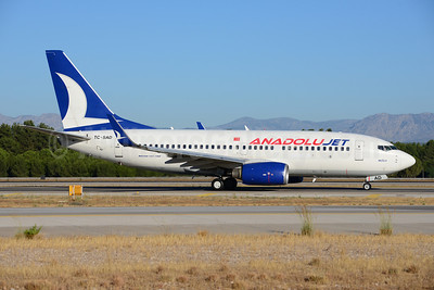 AnadoluJet (Turkish Airlines)