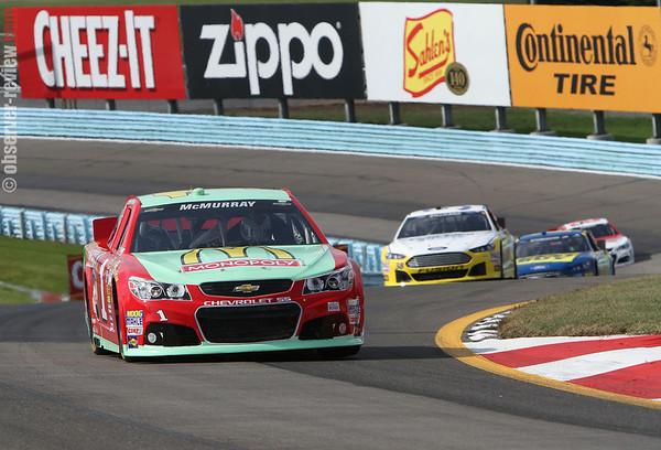NASCAR Friday 2013
