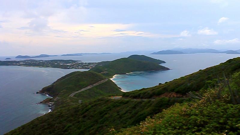 Virgin Islands   2010   May 2010