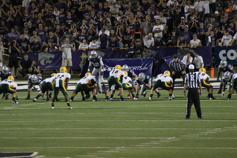 2013 Bison Football - Kansas State 639.JPG