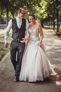 Hochzeit | Manuela & Stefan