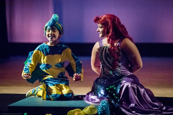 201711 The Little Mermaid Cast D