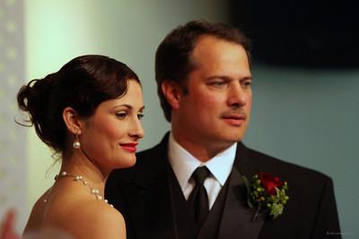 2010 - Keith and Marsela