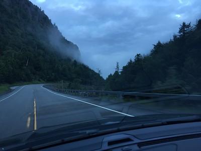 2015 - 07 - Lake Placid Friday Morning