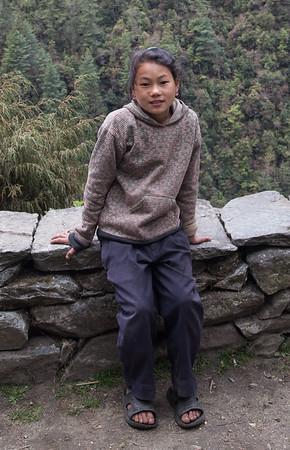 Nepal-People