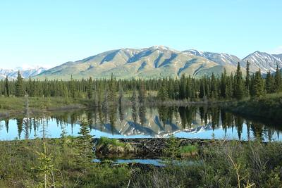 Denali to Anchorage